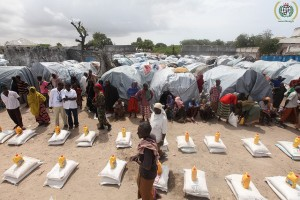Abuse of Somali refugees in Kenya