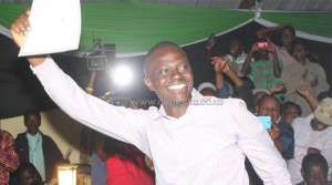 Kibwezi West MP Patrick Musimba photo courtsey of Capital.co.ke