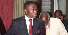 Parliamentary Accounts Committee Chair(PAC) Ababu Namwamba