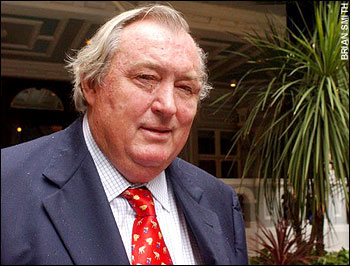 The celebrated consevationist Dr Richard Leakey has been appointed as the new head of the Kenya Wildlife Services (KWS) (Photo/http://www.texannews.net)