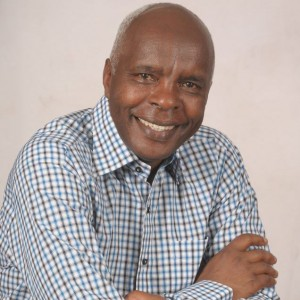 Makueni Governot Kivutha Kibwana Photo:Governor's Press