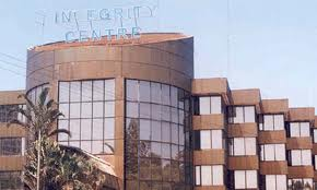 EACC headquarter in Nairobi.Eight Makueni officials have been arrested by the antigraft body for corruption allegations Photo:Google