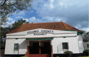 Kisumu Assembly Snip