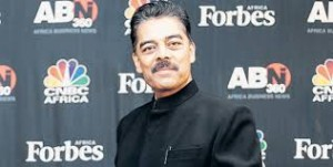 Vimal Shah, CEO of Bidco Africa. Photo courtesy of mobile.nation.co.ke